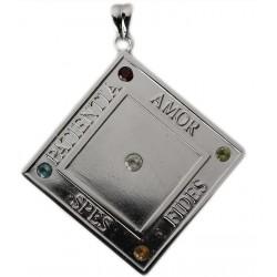 Elementenschutz 925 Silber
