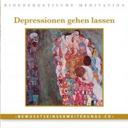 Depressionen gehen lassen