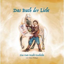 """""""Das Buch der Liebe"""" als Hörbuch"""