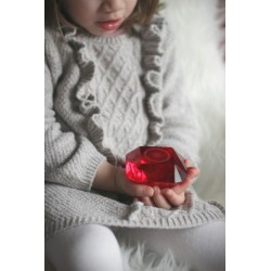 Kommunikationskristall: Kristall der Liebe
